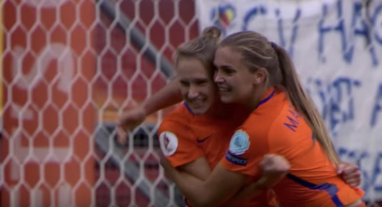 Hier hebben we zin in: het EK Vrouwenvoetbal