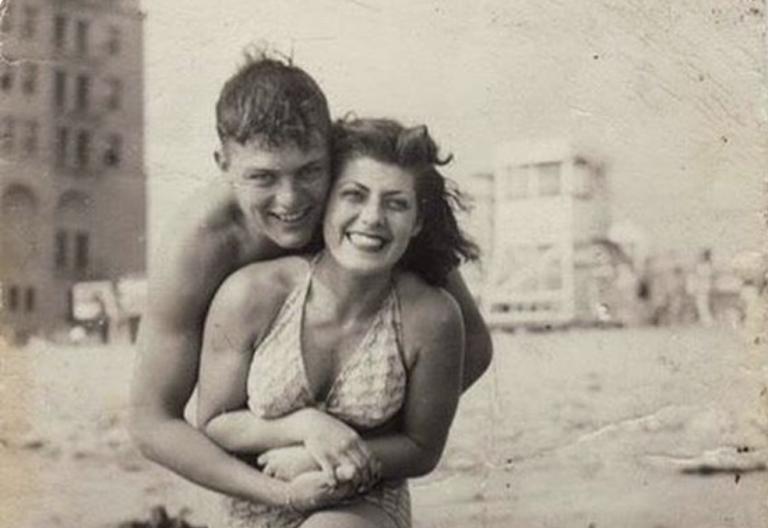 Lekker kijken: 11 heerlijke nostalgische zomerfoto's