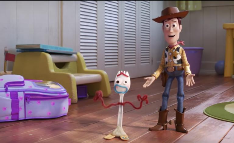Toy Story blijft leuk, hoe oud je ook bent