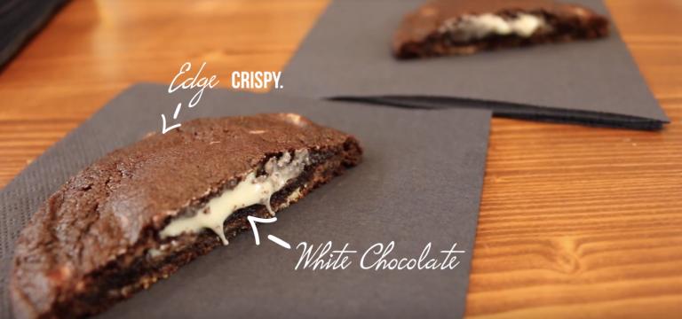 Deze chocoladekoeken zouden de lekkerste ter wereld kunnen zijn