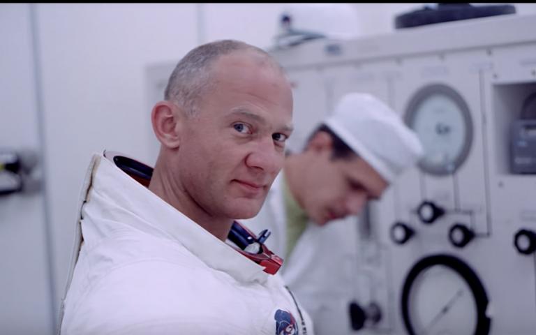 Fascinerend: documentaire brengt de eerste man op de maan haarscherp in beeld