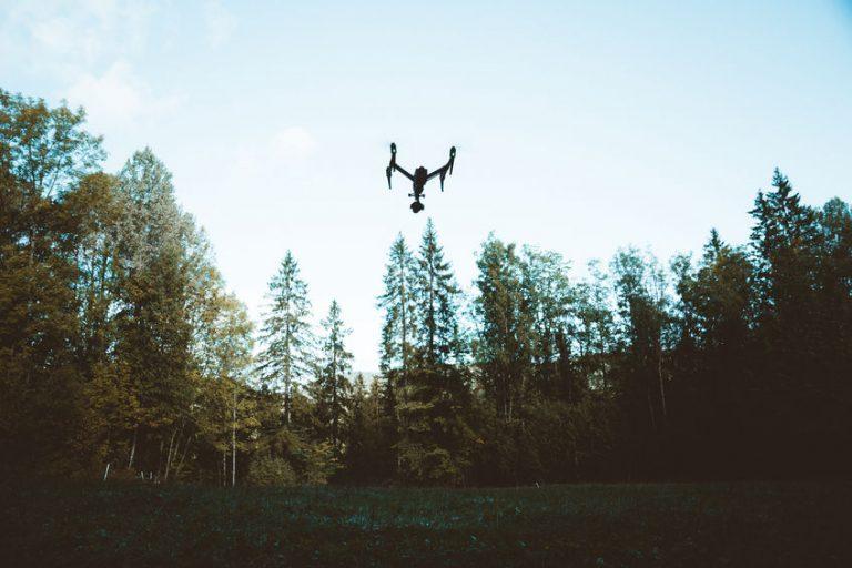 Win het spannende boek De Drone