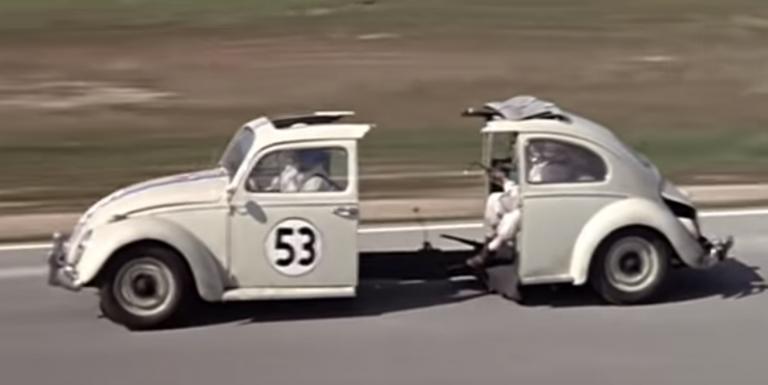 Volkswagen maakt zijn laatste 'Kever', we hebben nu al heimwee