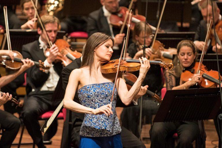 Geniet met 25% korting van het BBC Philharmonic Orchestra