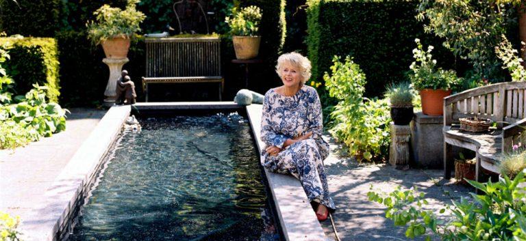 Bijzonder interview met Petra Laseur
