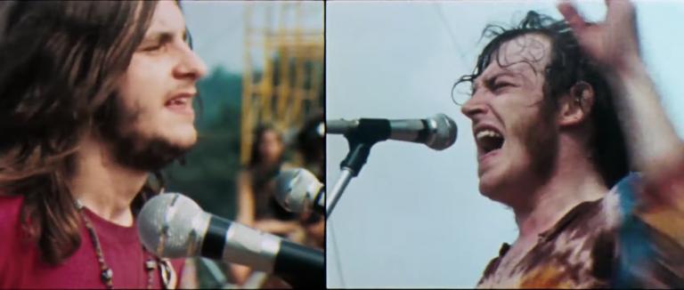Dit kun je doen om Woodstock te herbeleven