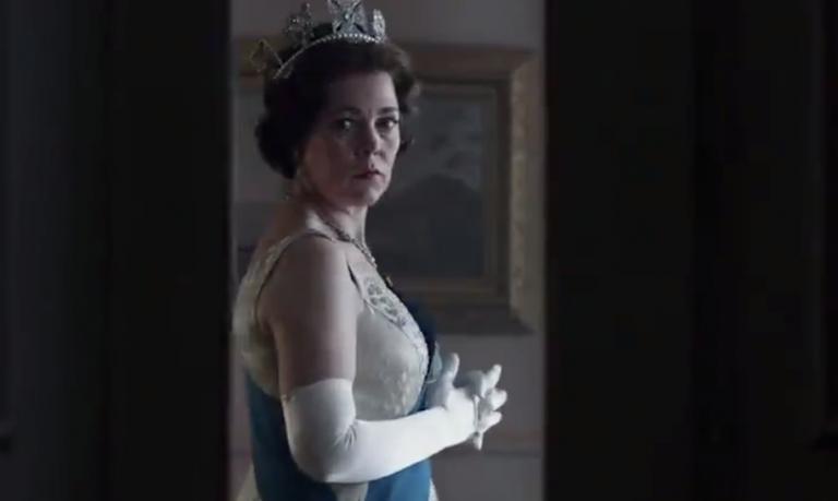 Hier hebben we zin in: The Crown komt terug (met Olivia Colman!)