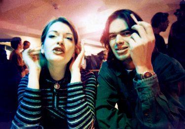 Debora en John
