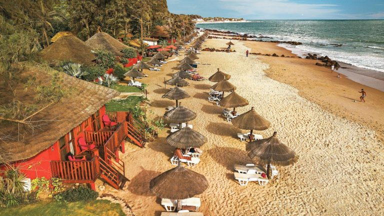 Senegal, het land van de gastvrijheid