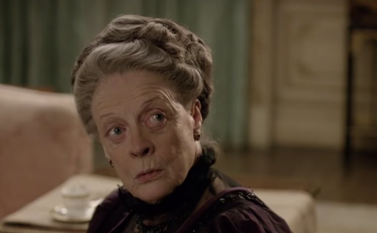 Nu weet je alles weer: 5 seizoenen Downton Abbey in tien minuten