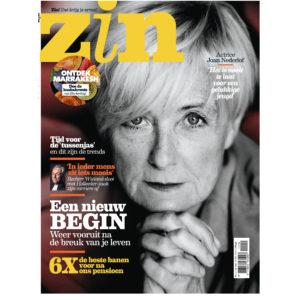 Zin editie 11 2019
