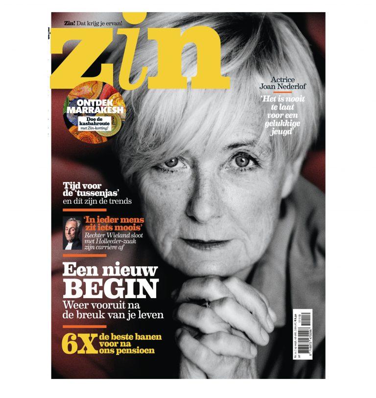 Zin editie 11 – 2019