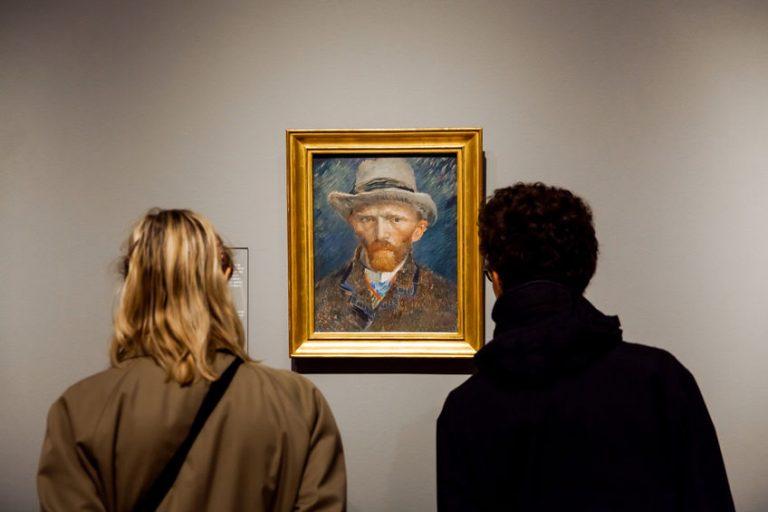 Win kaarten voor de expositie Van Goghs intimi