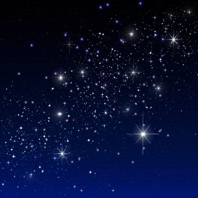 Geef een ster en een planeet een nieuwe naam