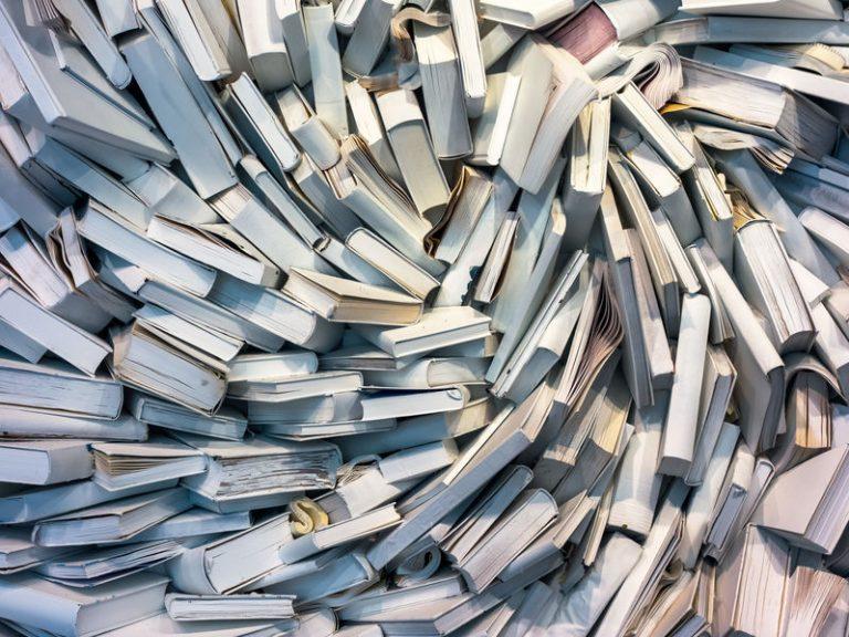 Tip: Literatuurfestival Het Grote Gebeuren
