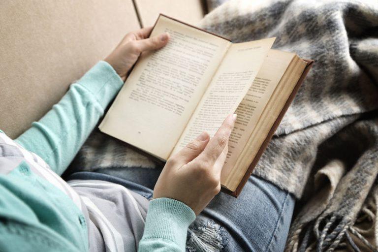 Zin in een luie leesdag?