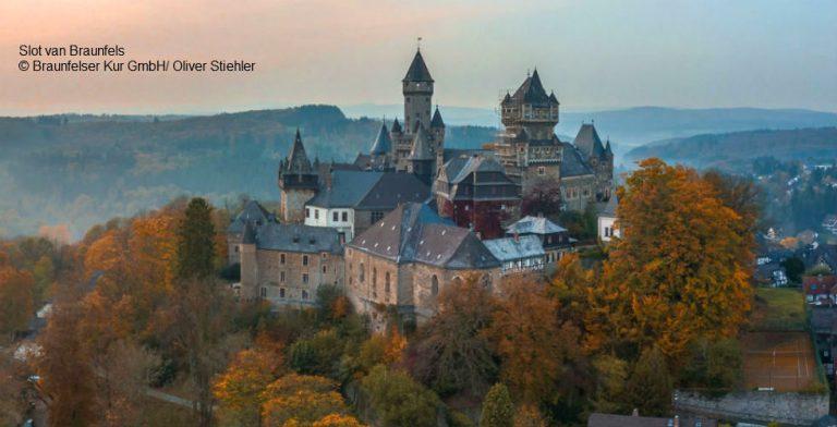 Ontdek de wortels van het Nederlandse koningshuis in Duitsland!