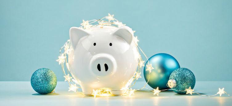 Bespaar nog voor de jaarwisseling geld