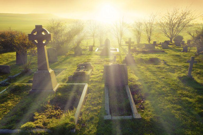 Mooi: biografieën van mensen die eenzaam stierven