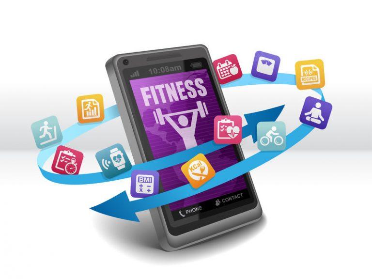 Handige apps voor je gezondheid