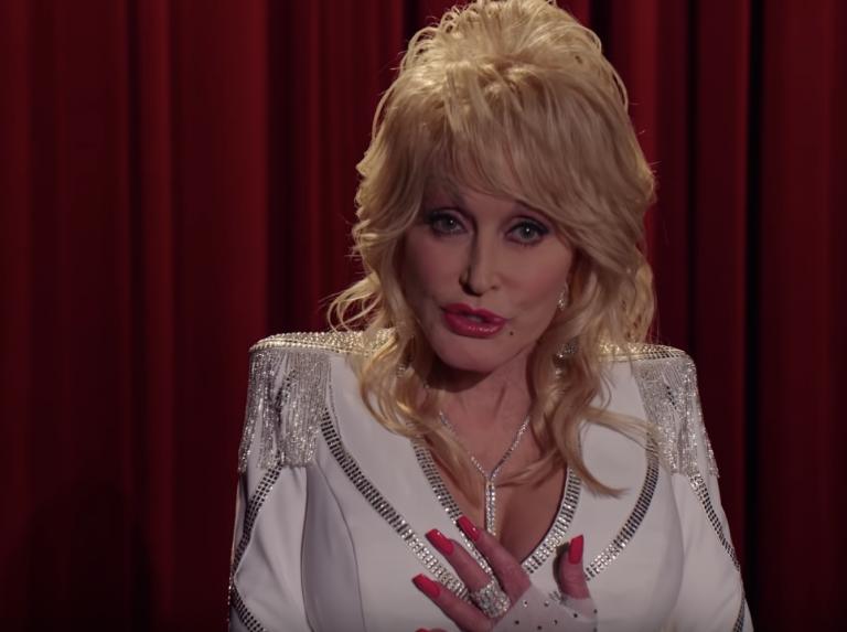 Serie Heartstrings leert alle belangrijke lessen uit de liedjes van Dolly Parton