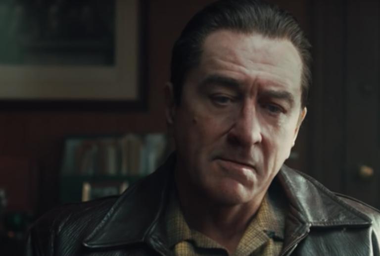 Nu (thuis) kijken: The Irishman met Al Pacino en Robert de Niro