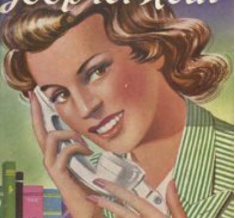 Meisjesboeken van toen in 7 nostalgische covers