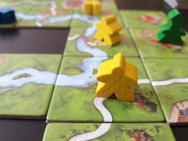 Lekker Catannen of Monopoly spelen, bordspellen zijn weer 'in'