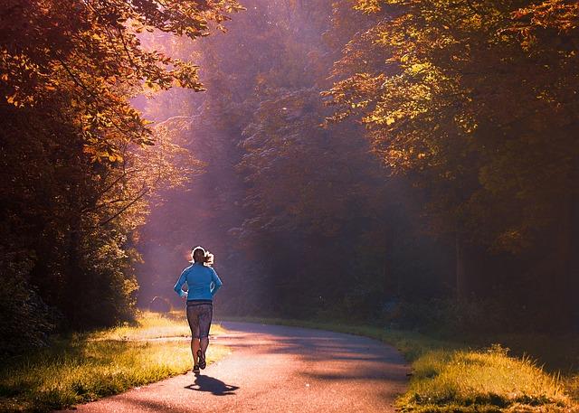 Zelfs maar een beetje hardlopen is gezond