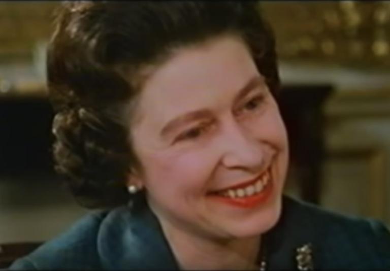 The Crown, maar dan echt: zo zagen de Britse royals eruit in 1969