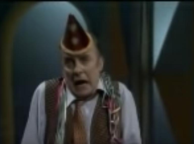 Deze grappig sketch van Wim Sonneveld onthult hoe je van een irritante schoonzoon afkomt