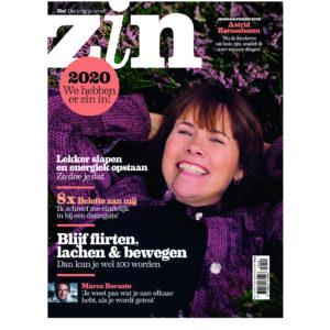 Zin 1 2020