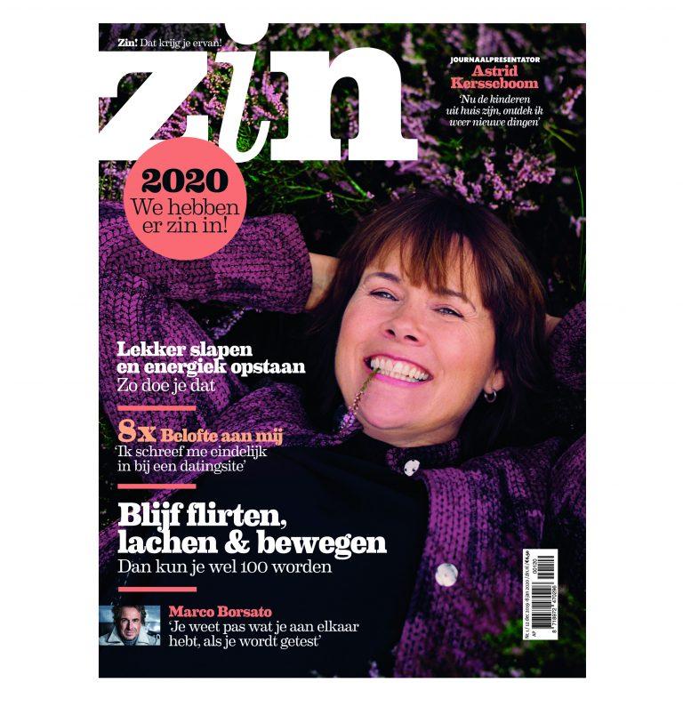 Zin editie 1 – 2020
