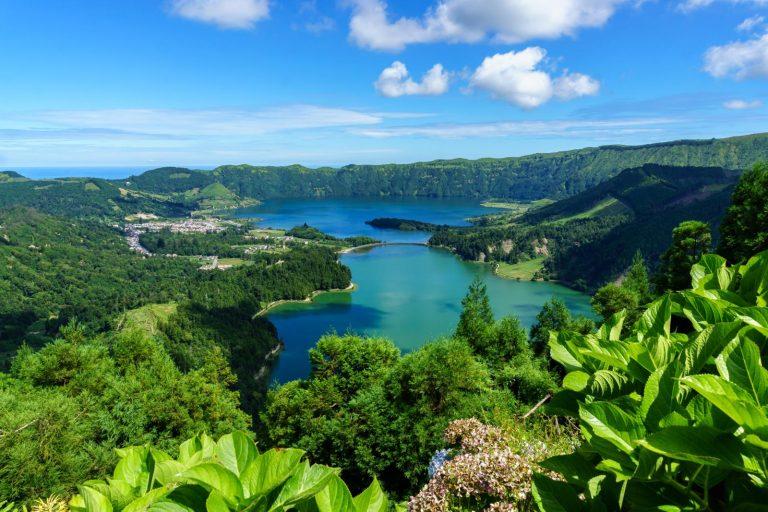 Op naar de adembenemende Azoren