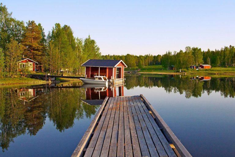 Ontdek het échte Scandinavië