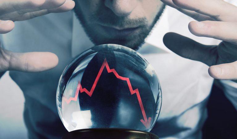 Komt er weer een economische crisis?
