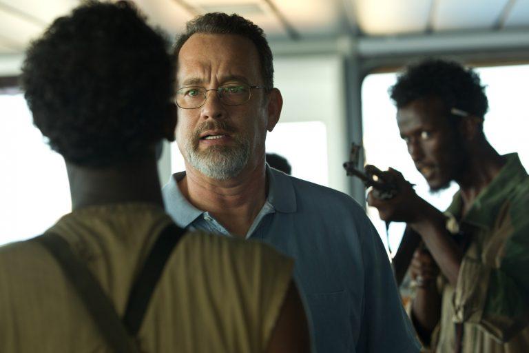 Kijktip op Netflix: Captain Phillips