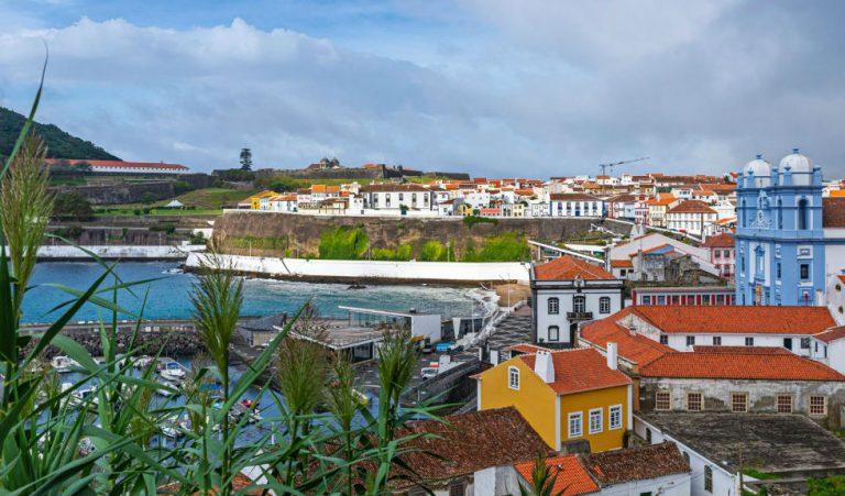 Ontdek Terceira, een goed bewaard geheim