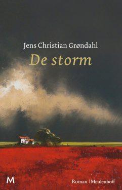 Jens Christian Grøndahl