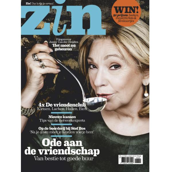 Zin editie 3 – 2020
