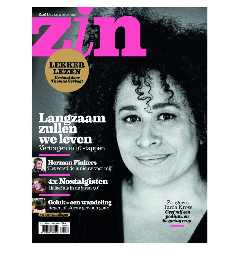 Zin editie 2 – 2020