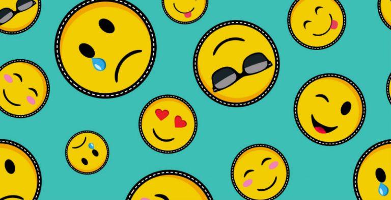 Emoji's! Wat betekenen ze eigenlijk?