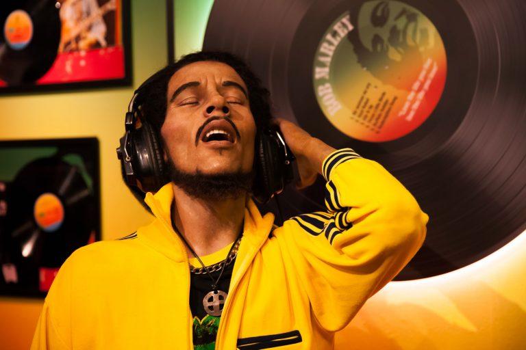 Filmfestival rondom 75ste verjaardag van Bob Marley