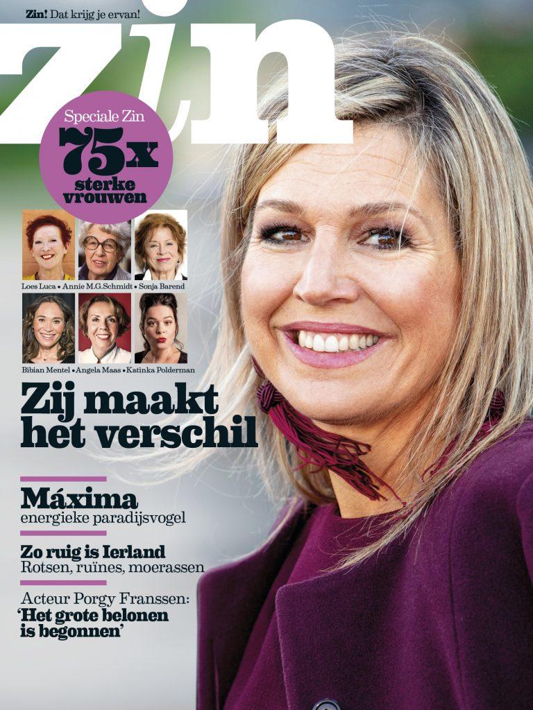 Zin editie 4 – 2020