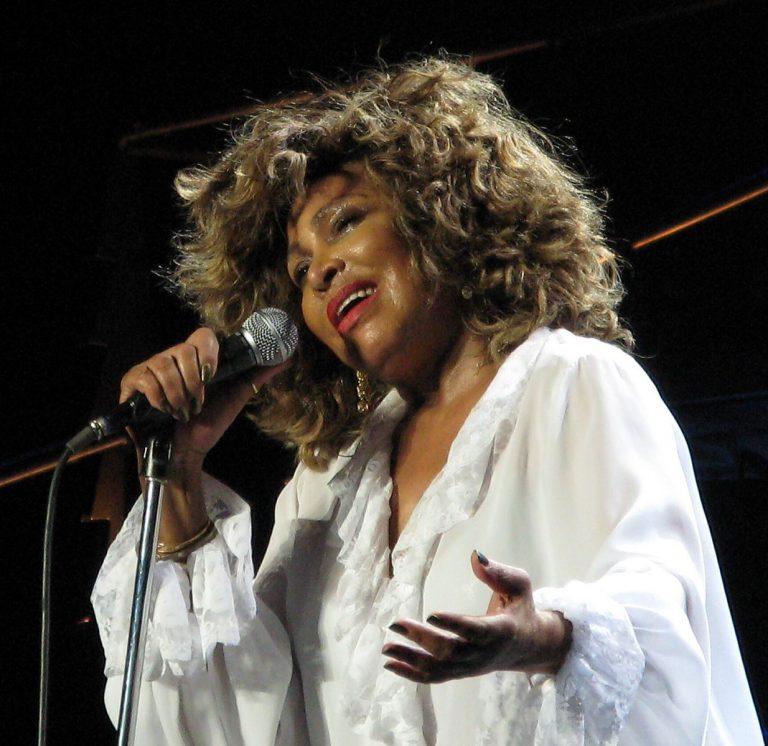 6x de leukste hits van Tina Turner