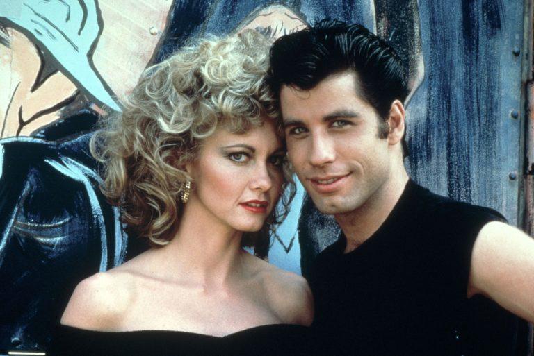 6x John Travolta op het witte doek