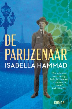 Isabella Hammad