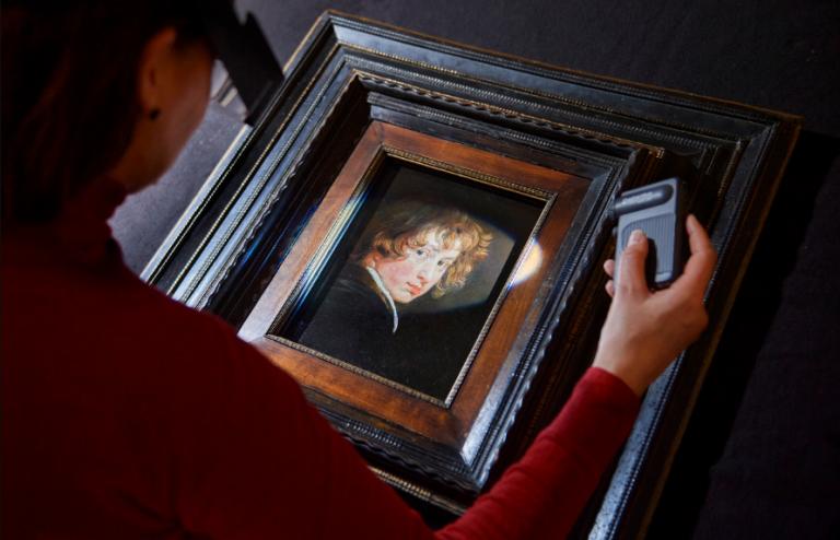Bekijk meesterwerken uit Wenen