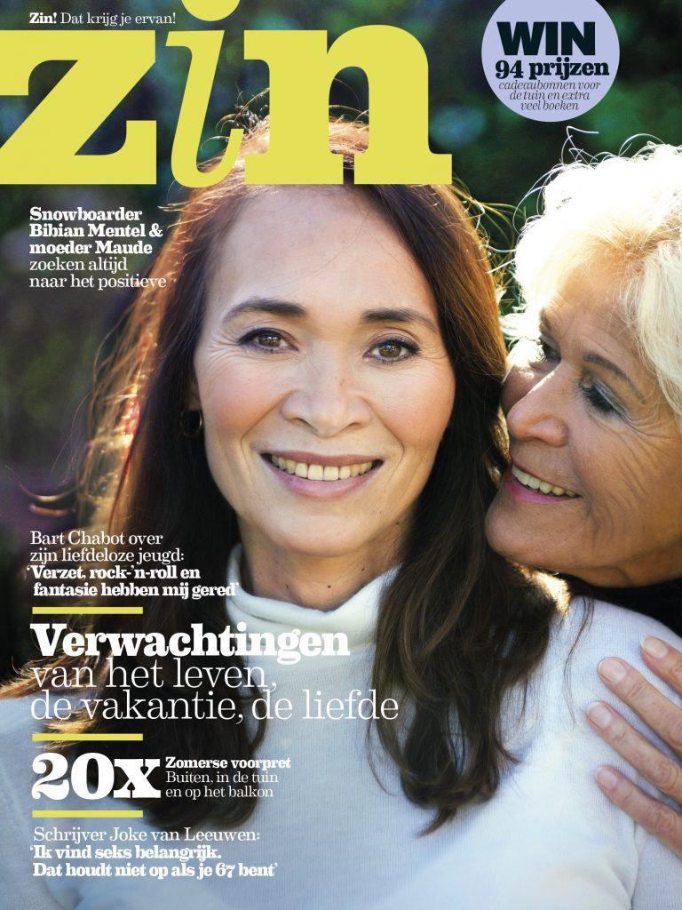 Zin editie 5 – 2020