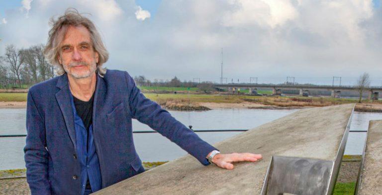 'Etty Hillesum bleef ondanks alles in het goede geloven'
